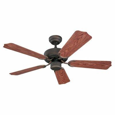 Monte carlo fan company 52 colony 5 blade ceiling fan reviews 42 fayette 5 blade ceiling fan aloadofball Gallery