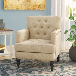 Read Reviews Summerfield Armchair By Alcott Hill