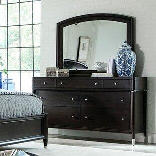 Broyhill® Vibe 7 Drawer Dresser