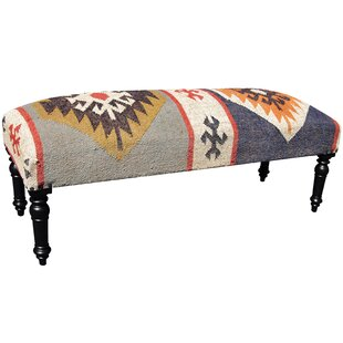 Griffie Upholstered Bench