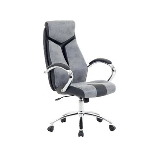 Luca Formula High-Back Executive Chair