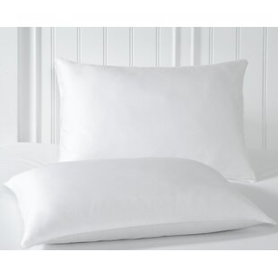 Perfect Fit Industries All Natural Feathers Standard Pillow (Set of 2)