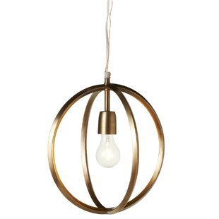 Eberhard 1-Light Pendant b..