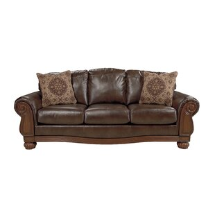 Akershus Sofa by Astoria Grand