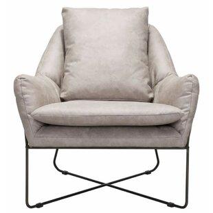 Cherry Lounge Chair