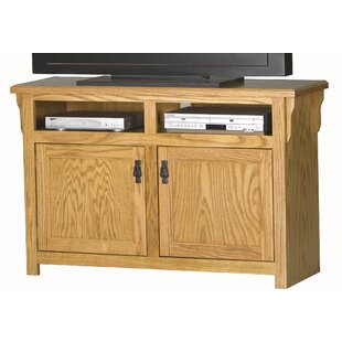 Penn TV Stand by Millwood Pines Modern
