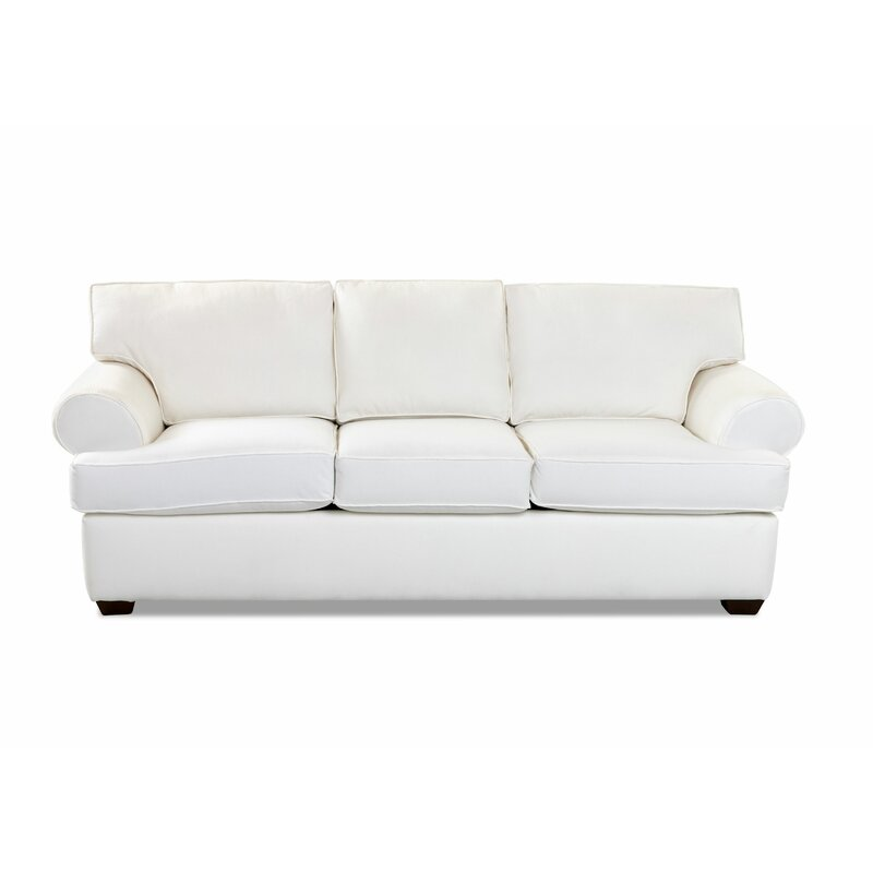 Birch Lane™ Heritage Arrighetto Sofa Bed Sleeper & Reviews