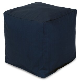 Zipcode Design Wilda Small Cube Ottoman