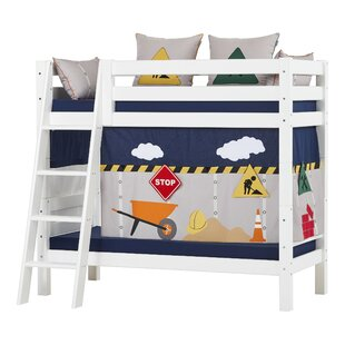 Premium Bunk Bed By Hoppekids