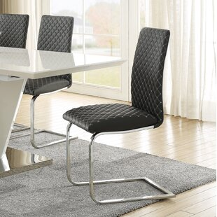 Speece Upholstered Dining Chair (Set of 2..
