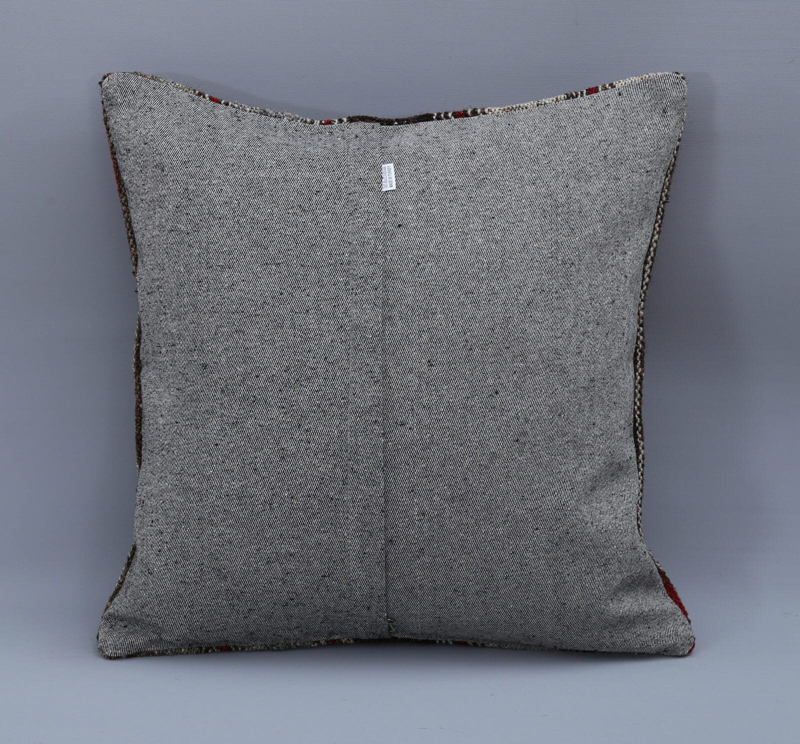 Rosalind Wheeler Grisha Square Wool Pillow Cover And Insert Wayfair