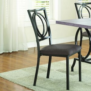 Weymand Side Chair (Set of 2) by Latitude Run