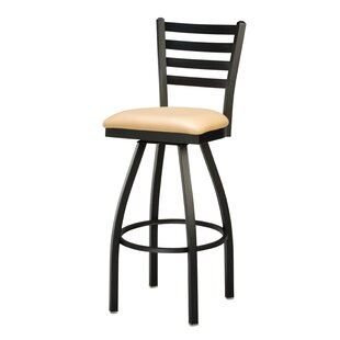 Swivel Bar Stool by Regal Best #1