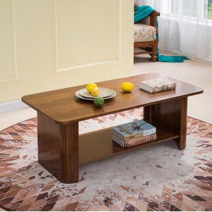 Compare & Buy Calne Coffee Table by Ebern Designs Reviews (2019) & Buyer's Guide