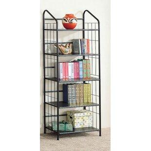 Atencio Etagere Bookcase