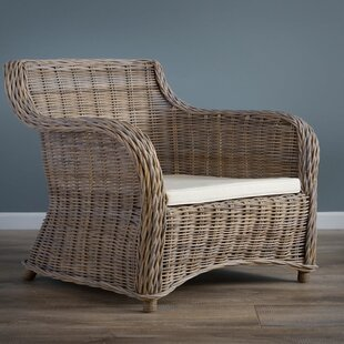 Paddock Armchair By Bay Isle Home