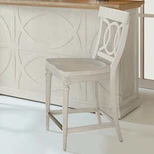 Carrie 23.52 Bar Stool (Set of 2) by One Allium Way