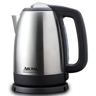 1.75-qt. Stainless Steel Digital Electric Kettle