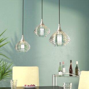 Limewood 1-Light Globe Sha..