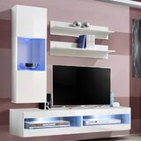 Lomas Floating Entertainment Center for TVs up to 70 by Orren Ellis