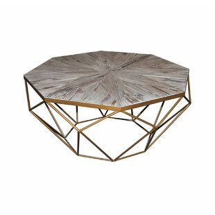 Brayton Coffee Table by Fo..