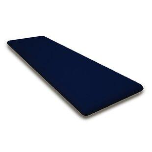 POLYWOOD® Indoor/Outdoor Sunbrela Bench Cushion