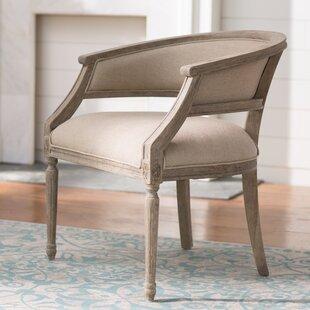 Pouliot Barrel Chair