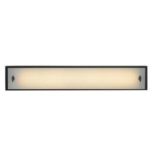 Tech Lighting Zone 1-Light Bath Bar