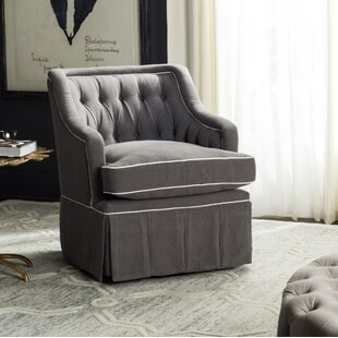 Knepper Swivel Armchair