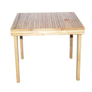 Baroque Solid Wood Dining Table by Bamboo54 Top Reviewst