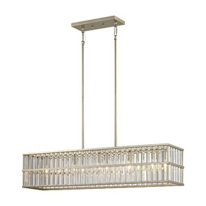 Bently 5-Light Kitchen Island Pendant