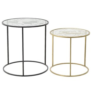 Southborough 2 Piece Coffee Table Set By Breakwater Bay