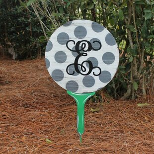 Golf T Yard Garden Art By Southern Steel Designs