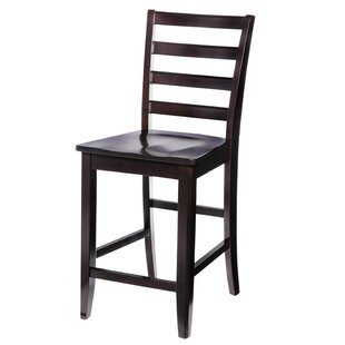 Jesenof Solid Wood Dining Chair (Set of 4)