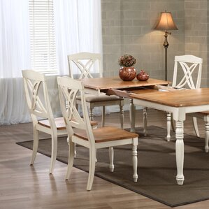 CountryCottage Dining Chairs Youll Love Wayfair