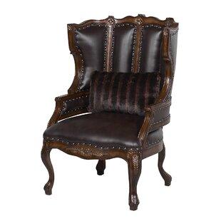 Cavali Wingback Chair
