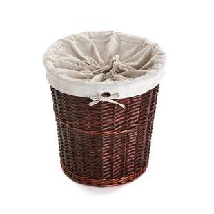 Review Laundry Bin