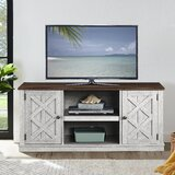 """Tommye TV Stand for TVs up to 60"""""""