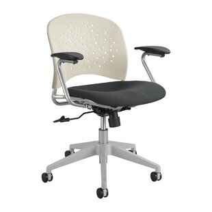 Reve Task Chair by Safco Products Company Modern