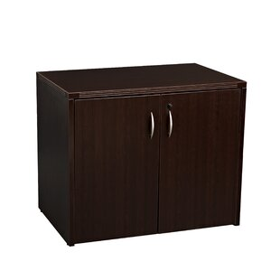 Napa 2 Door Credenza by OSP Furniture