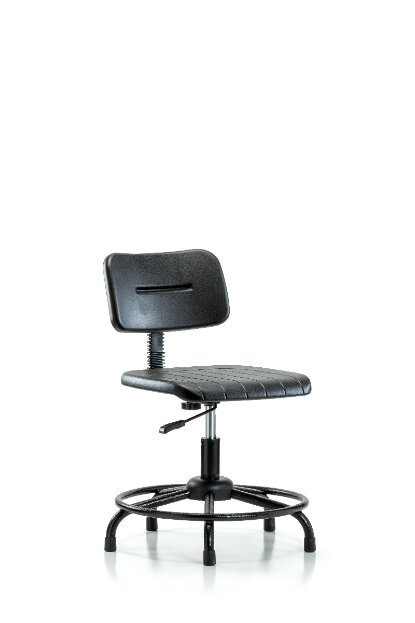 Aale Round Base Office Chair