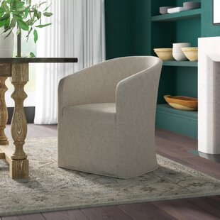 Cairo Dax Upholstered Dining Chair