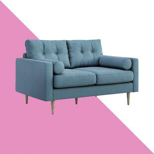 Coralayne 2 Seater Loveseat By Hashtag Home