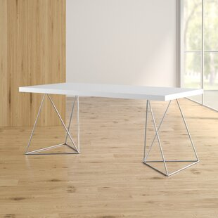 Durkee Dining Table by Brayden Studio Top Reviews