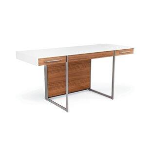 Format Solid Wood Computer Desk