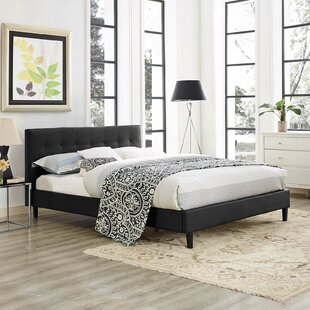 Black Beds Youu0027ll Love | Wayfair