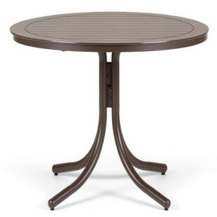 Looking for Marine Grade Polymer 42 inch  Round Bar Table Best Price