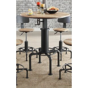 Angelica Adjustable Pub Table 17 Stories