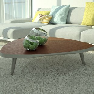 Googie Coffee Table