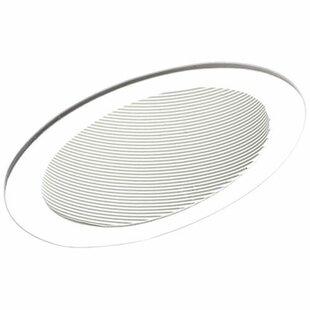 Elco Lighting Sloped Phenolic Baffle 6